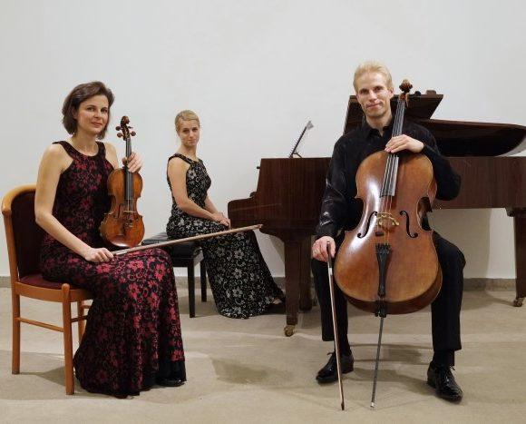 Kinsky Trio