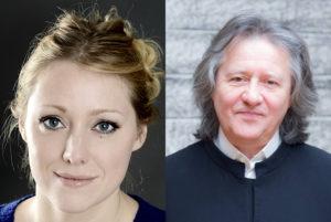 Sophie Bevan & Stephen Barlow