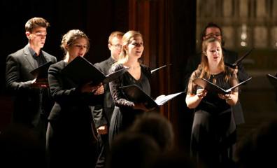 Carice Singers - Newbury Spring Festival