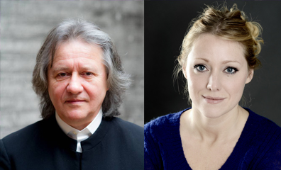 London Mozart Players - Newbury Spring Festival