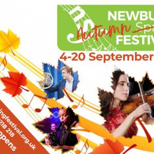 September Festival Launch