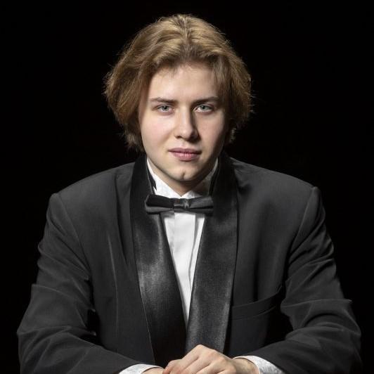 Nikita Lukinov